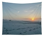 Here Comes The Sun - Wildwood Crest Tapestry