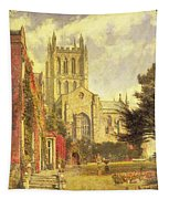 Hereford Cathedral Tapestry