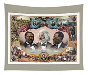 Heroes Of African American History - 1881 Tapestry