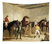 Herring, Racing, 1845 Tapestry