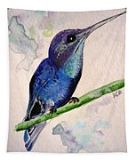 hHUMMINGBIRD 2   Tapestry