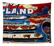 Hi-land Tapestry