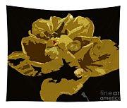 Hibiscus 14 Tapestry