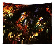 Hidden Lake Tapestry