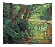 Hidden Stream Tapestry