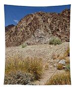 High Ground Tapestry