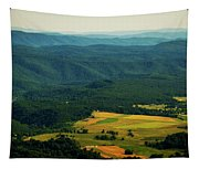 High Rocks Overlook  Tapestry