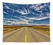 Highway 64 To Taos Tapestry