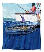 Hign Fives Tapestry