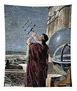Hipparchus (146-127 Bc) Tapestry
