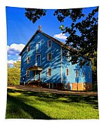Historic Walnford Gristmill Tapestry