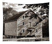 Historic Walnford Mill Tapestry