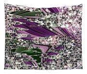 Hodge Podge Art Tapestry