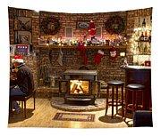 Holiday Spirit Tapestry
