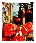 Holidays Are Coming  Tapestry