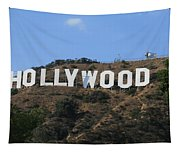 Hollywood Tapestry