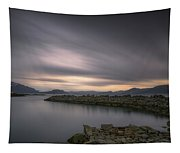 Holm Ferryport Tapestry