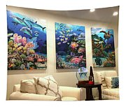 Home Decorations Tapestry