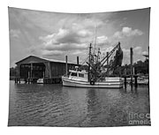 Home Port Tapestry