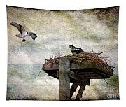 Homebuilding Tapestry