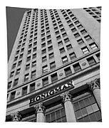 Honigman Fashion - Downtown Detroit Tapestry