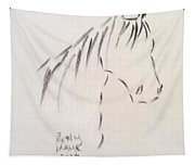 Horse-rest Tapestry