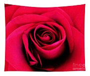 Hot Lips Tapestry