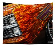 Hot Rod Chevrolet Scotsdale 1978 Tapestry