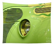 Hot Rod Ford Coupe 1938 Tapestry