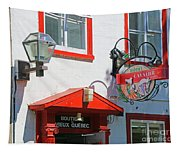 Hotel Cavalier Du Moulin  6373 Tapestry