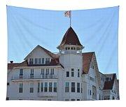 Hotel Coronado Tapestry