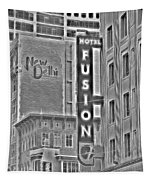 Hotel Fusion Tapestry
