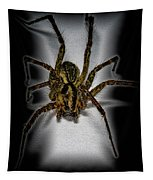 House Spider Tapestry