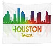 Houston Tx Tapestry