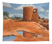 Hovenweep Reflection Tapestry