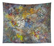 Hubble Vision Tapestry
