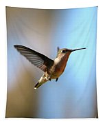 Hummingbird Friend Tapestry