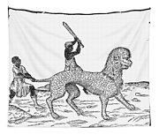 Huspalin, 16th Century Tapestry