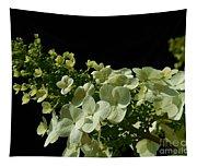 Hydrangea Formal Study Landscape Tapestry