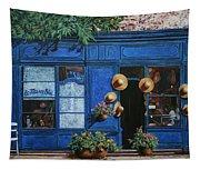 I Cappelli Gialli Tapestry