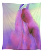 I Dream In Colors Tapestry