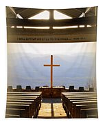 I Will Lift My Eyes To The Hills Psalm 121 1 Vertical 2 Tapestry