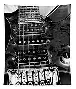 Ibanez Guitar Tapestry