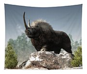 Ice Age Tough Tapestry