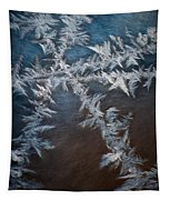 Ice Crossing Tapestry