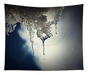 Ice Photo 4 Tapestry