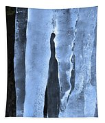 Ice Sculpture Tapestry