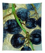 Ice Wine Tapestry