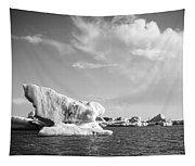 Icebergs Tapestry