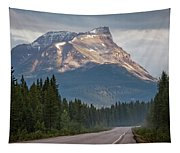 Icefields Parkway Banff National Park Tapestry